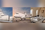 New bespoke private jet journeys