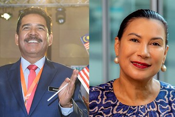 ICCA elects two of Malaysia's stalwarts to APAC board