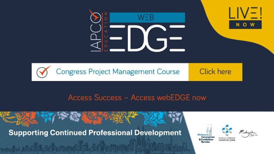 webEDGE: the learning platform's package is accessible to members for free and to non-members for US$140.