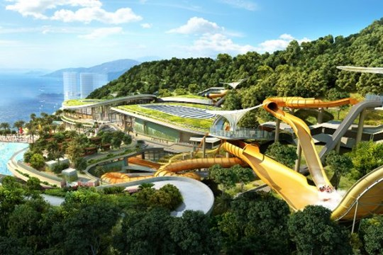 Ocean Park_Water World Rendering_2