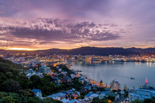 New Zealand launches new Voluntary Code for business events sector