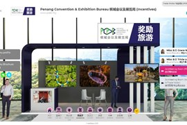 Penang Convention & Exhibition Bureau makes inroads in China