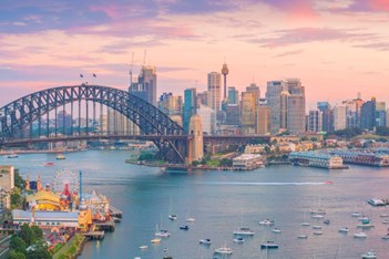 Planners in Australia can now apply for the Business Events Grants Program