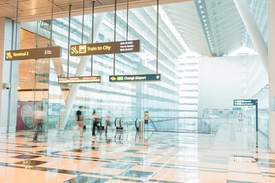 Slow and steady goes Singapore's travel reopening path