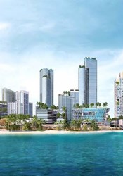 Batam's Opus Bay 'smart city' an events and incentives draw