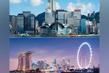 HK-SG travel bubble: How do event regulations differ?