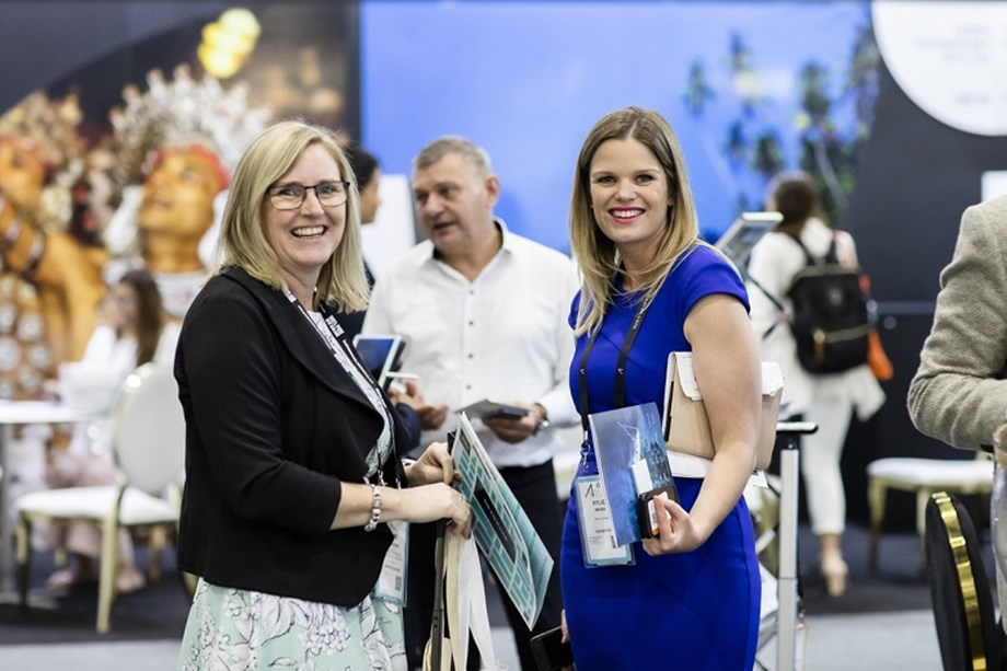The 2021 show is set to bring together more than 450 Australian and International hosted buyers, with a physical and virtual programme.