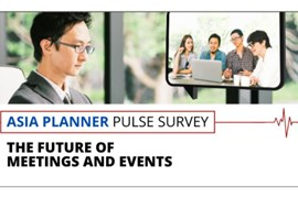 Asia Pulse Survey: What's your 2021 outlook?