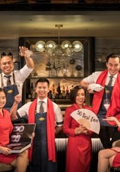 Hospitality win for Mandarin Oriental Singapore's MO Bar