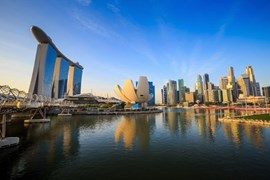 MICE industry stays resilient in Singapore