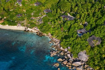 Escape to privacy in Six Senses Zil Pasyon