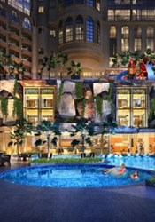 It's a transformation, not a revamp: Sunway Resort
