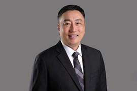 Hilton appoints industry veteran Clarence Tan in top role