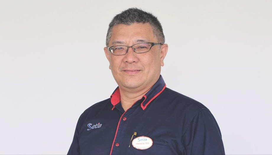 Francis Teo brings more than two decades of experience in the business events industry to the table.