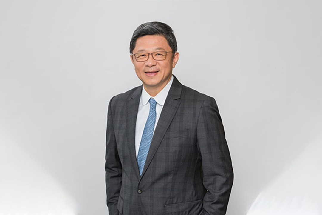 SingEx Holdings names Robin Hu as new chairman