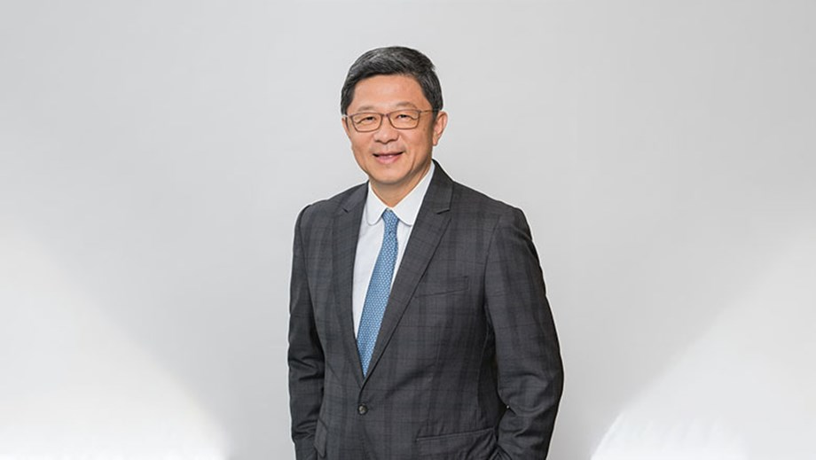 Prior to his role at Temasek International, Hu was CEO of the South China Morning Post Group in Hong Kong.