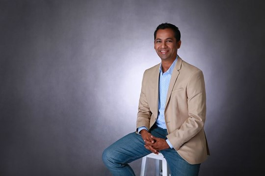 GlobalSignin CEO, Veemal Gungadin, shares tips on how to run a digital conference