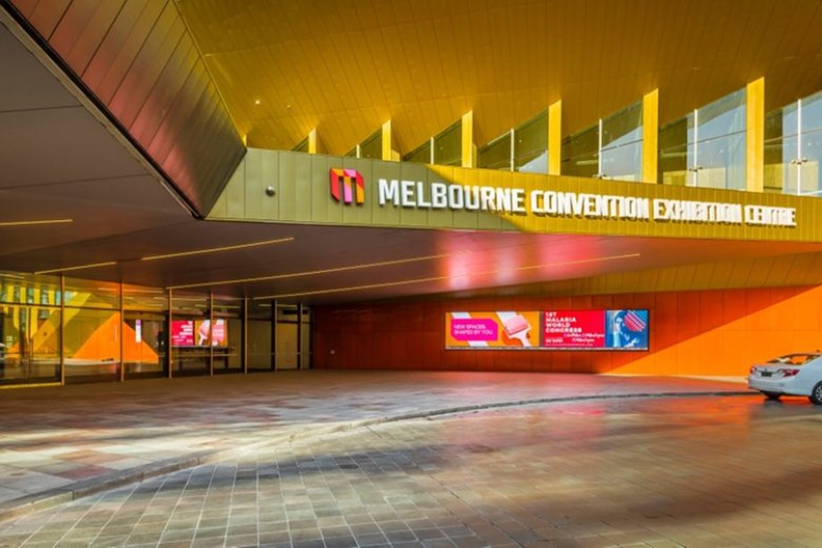 MCEC has launched a VenueSafe Plan to ensure event planners that the venue will be ready when it is safe to reopen.