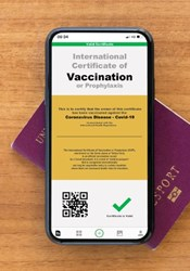 Vaccine passports: panacea or placebo?