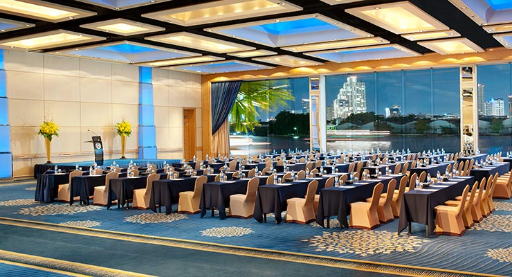 Conference Room Costs At Hotels