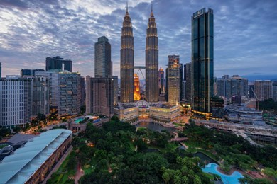 Malaysia continues its buildup as a leading international business event destination, already securing 75 international events and well on track for its Visit Malaysia 2020 forecast.
