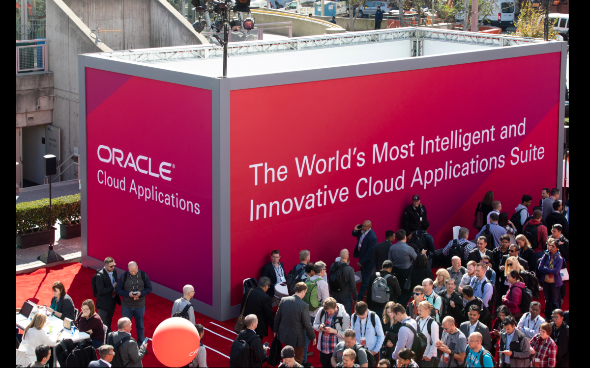 Oracle OpenWorld lands in Singapore for the first time: Meetings