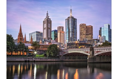 2019 Melbourne Incentives Planners' Guide has extensive information on businesses that offer specific services to Chinese travellers. (Frank Gu/GettyImages)