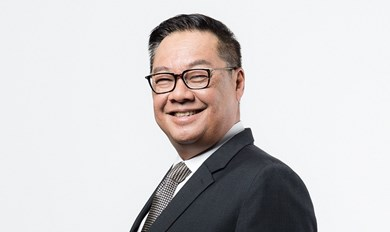 Arthur Kiong, CEO of Far East Hospitality: the Fortitude Budget's new initiatives such as the SGUnited Traineeship programme and SGUnited Skills programme will be helpful. Credit: Far East Hospitality