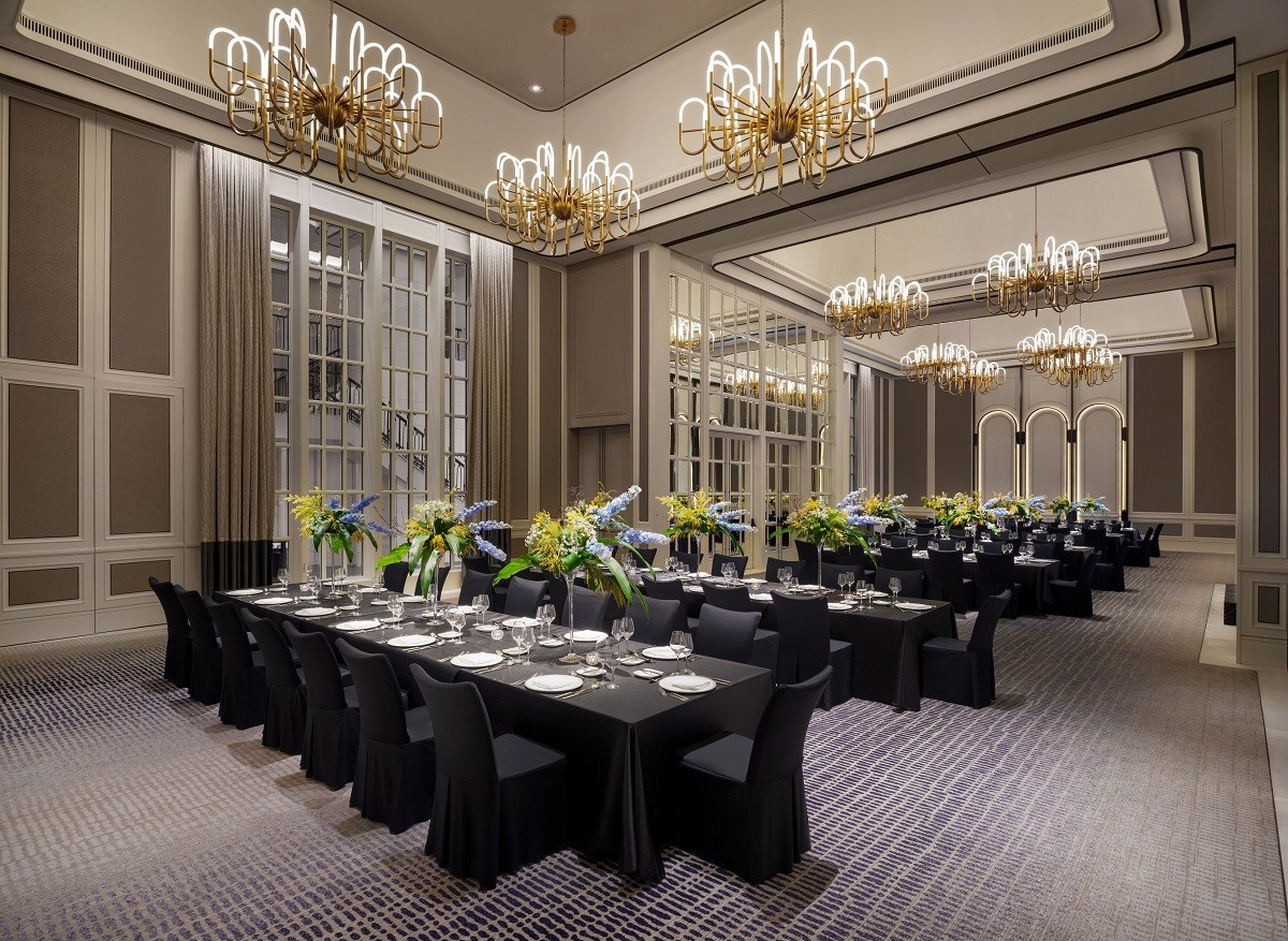 How to keep your next luxury event truly exclusive: Meetings