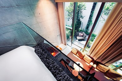 Millennium hotels, like M Social Singapore, will benefit from a new corporate bookings product.