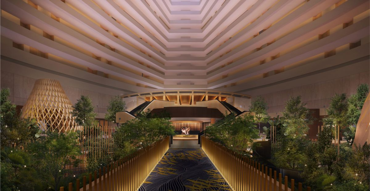 Pan Pacific Puts Its Green Thumb On New Eco Friendly Brand Meetings Conventions Asia