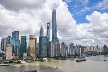 Shanghai tops Asia Pacific for meetings and events