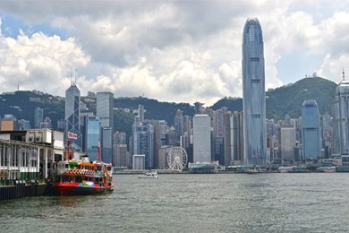 Business is as usual in Hong Kong's meetings industry despite the recent wave of social unrest.