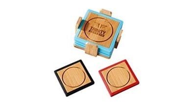 sustainable coasters