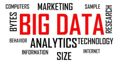 Planning 'big data' for events and meetings