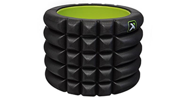 The GRID mini foam roller