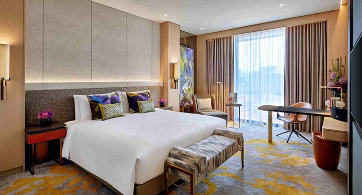 Sofitel Singapore City Centre to open next month: Meetings ...