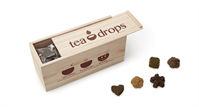tea drops for enthusiasts