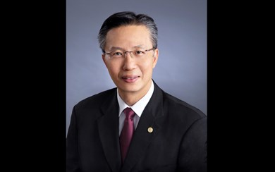Choe Peng Sum will step up as the new CEO of Pan Pacific Hotels Group from September 1.