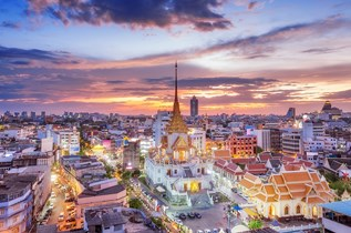 Thailand: Top of the MICE game